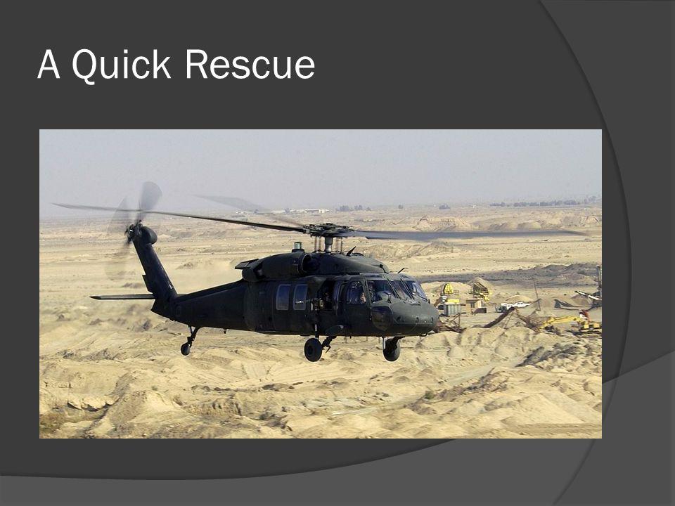 A Quick Rescue