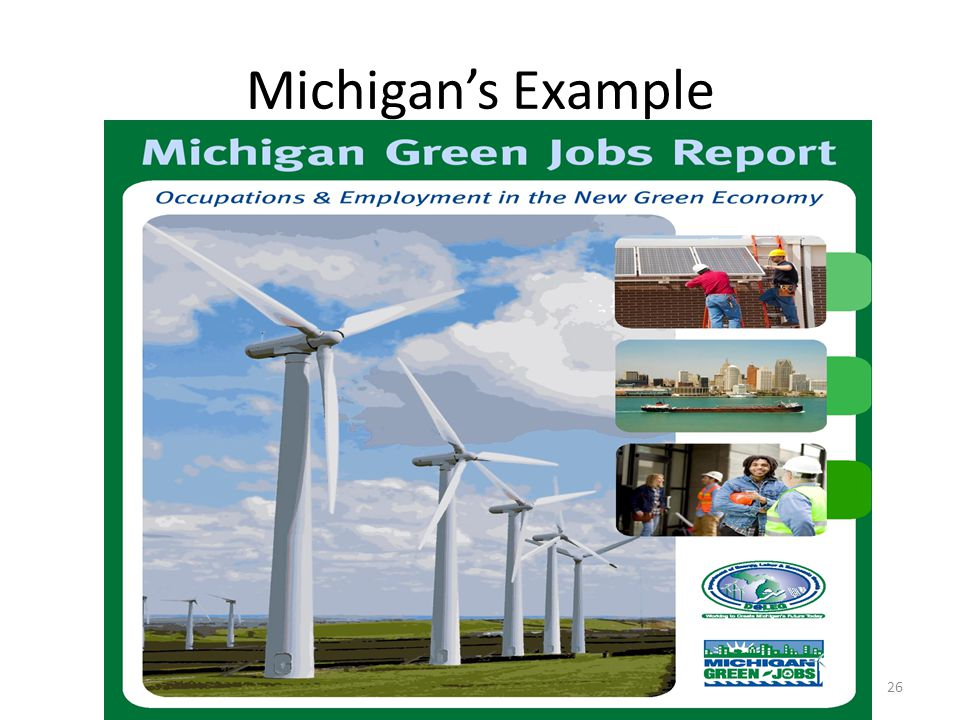 Michigan's Example 26