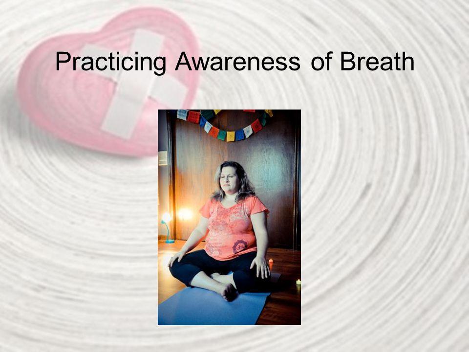 Breathing Basics Diaphragmatic breathing Complete breathing Ujjayi breathing
