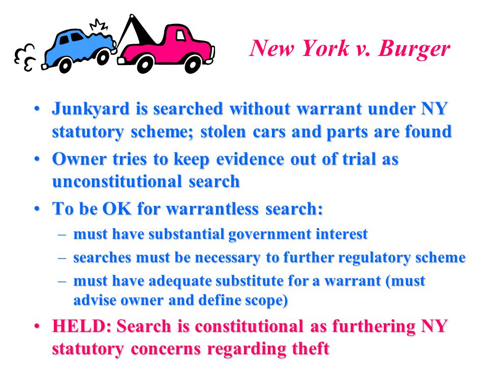 4th Amendment--Unreasonable Search & Seizure Does government (i.e.