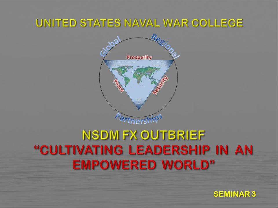COL Gregg Athey – Army CAPT Paul Albertson – Coast Guard Mr.