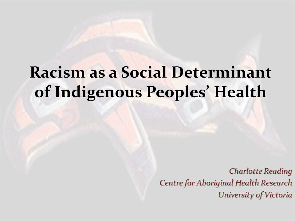 Distal (Root) Determinants  Most profound influence on the health of populations  Represent political, economic, and social contexts that influence all determinants.