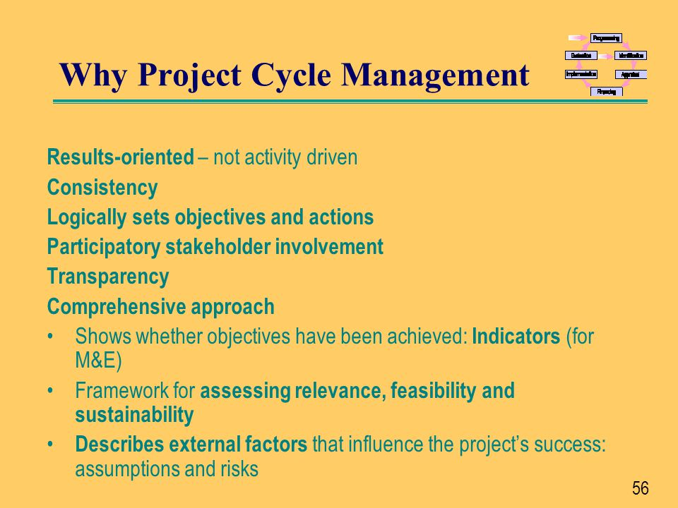 57 Criteria for Evaluating Development Assistance F Relevance F Efficiency F Effectiveness F Impact F Sustainability