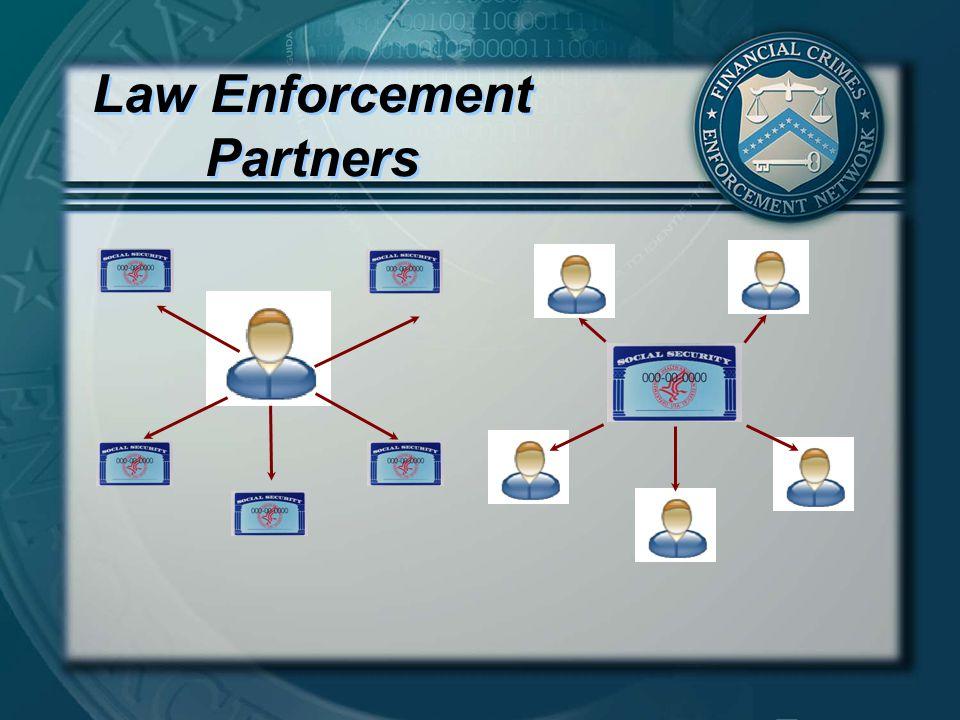 Law Enforcement Partners