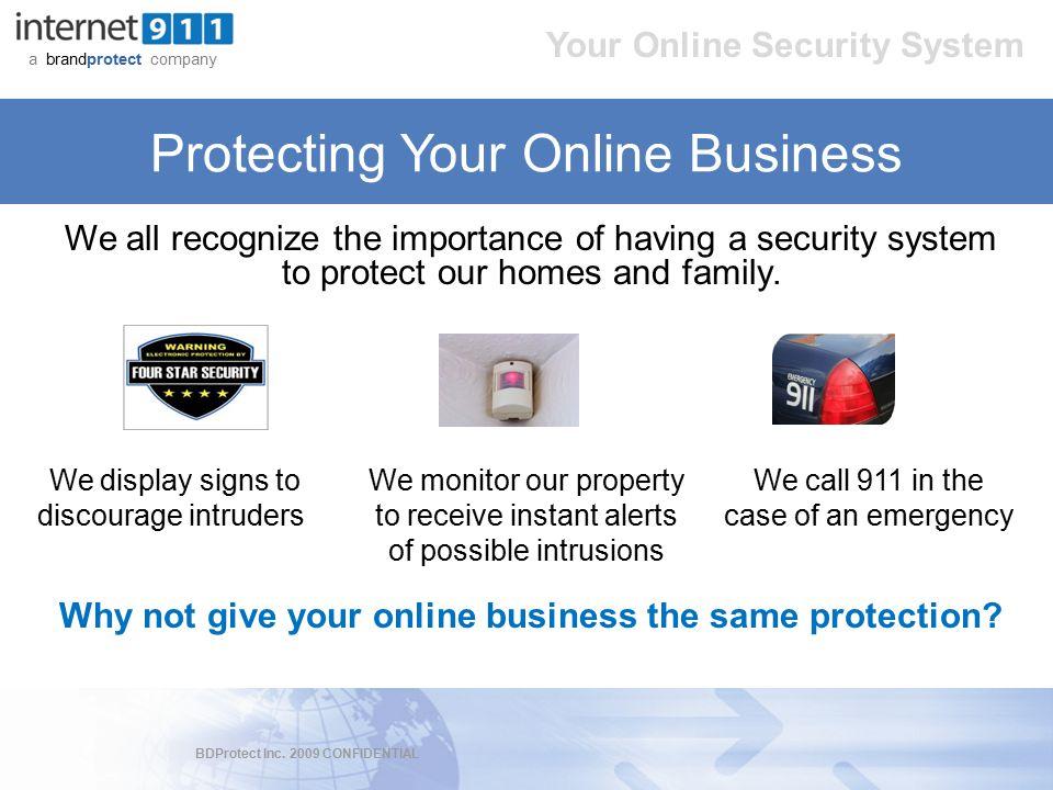 BDProtect Inc.