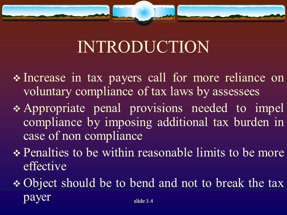 slide 3.4 Section 69C [I.T.Act, 1961] Unexplained Expenditure, Etc.
