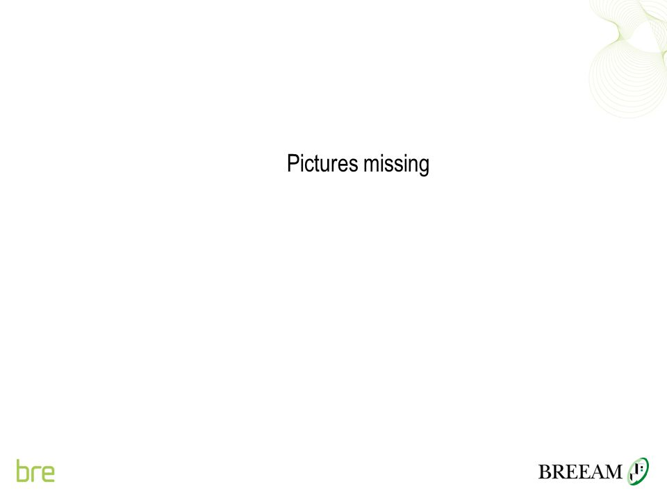 Pictures missing
