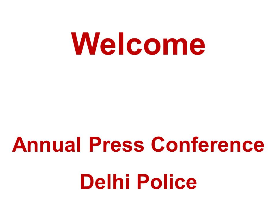 62 Delhi Police Welfare Society  Kin of 245 deceased police personnel given Rs.