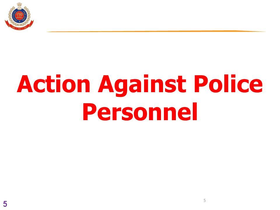 Police Control Room 56 PCR vans : 859 PCR motorcycle patrols : 140 PCR Vans at tourist locations : 10