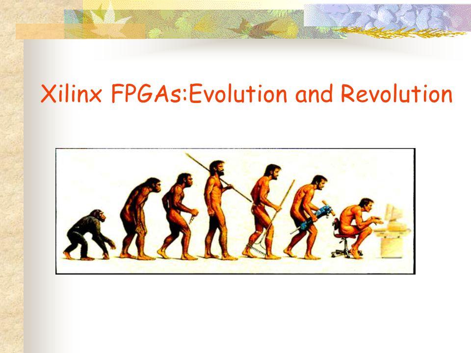 Xilinx Development System