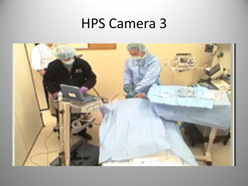 HPS Camera 3