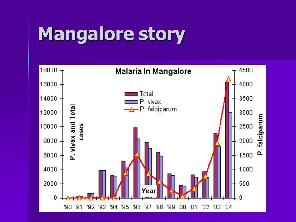Mangalore story