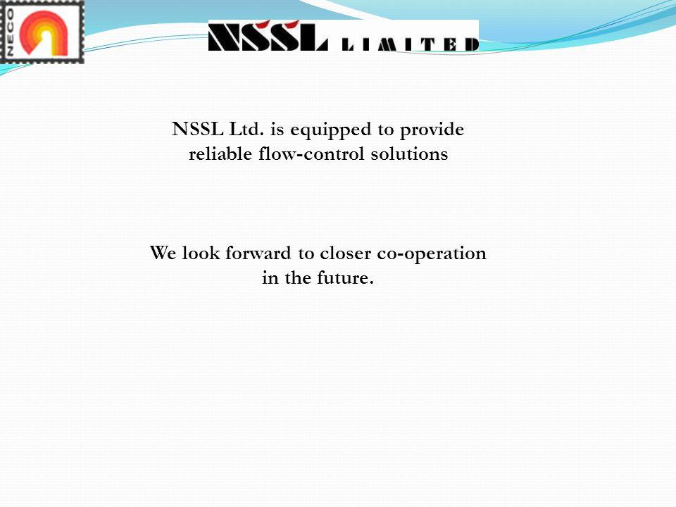 NSSL Ltd.
