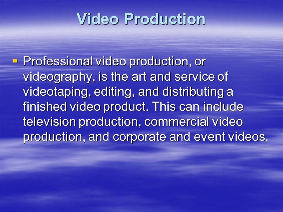 Types of Media 1.DVD = Digital Video Disc is an optical disc storage media format.