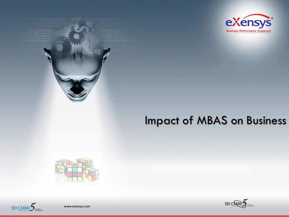 Impact of MBAS on Business