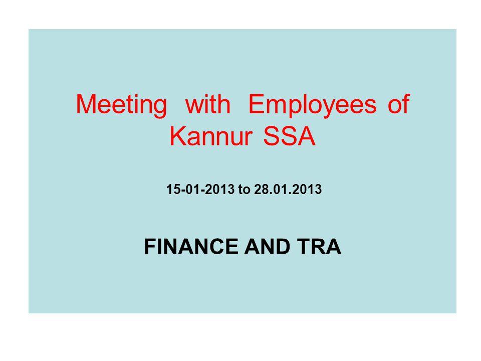 Internal Audit by M/s U A Associates, Chartered Accountants, Kozhikode : (2012-13) a.