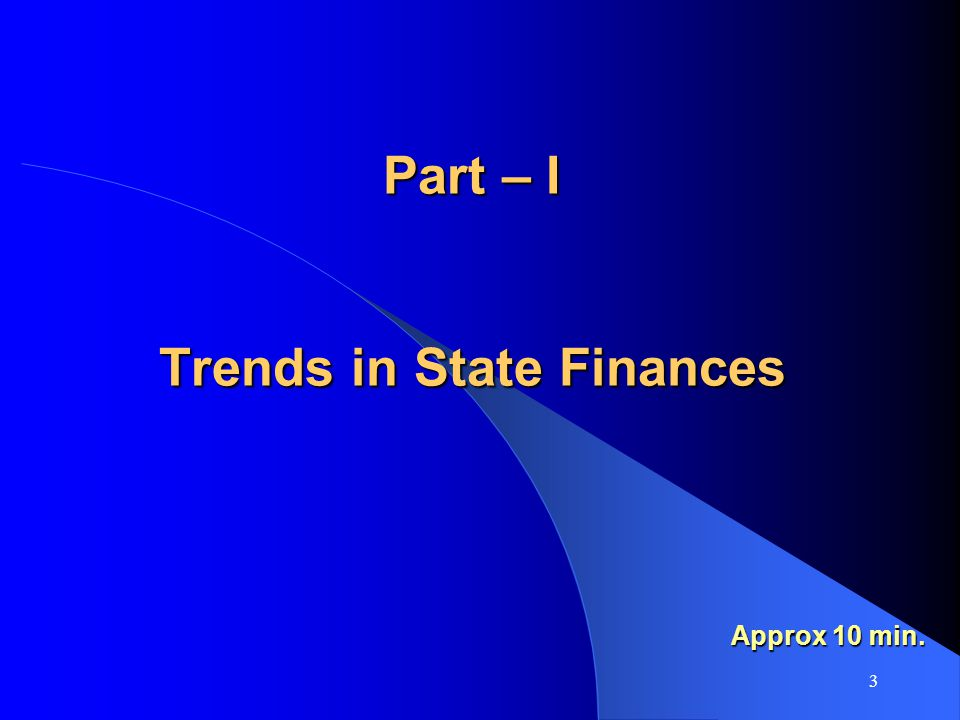 64 Issues - SSA  During 2008-09, the funding pattern under SSA is 65:35 between Govt.