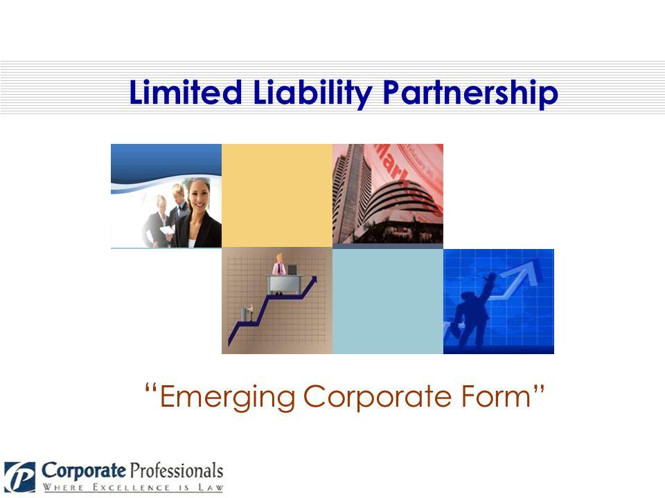 Learning Limited Liability Partnership