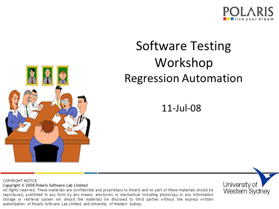 Presentation path Metrics When to go for Automation Best Practices Automation Suite Development Checklists & Guidelines Benefits