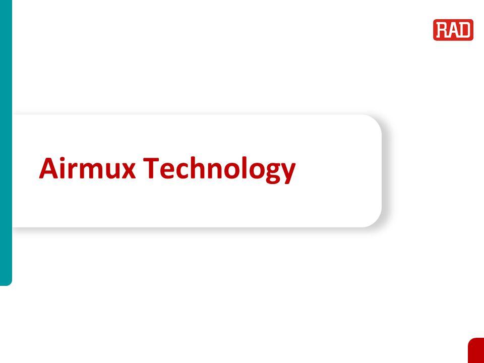 Airmux Technology