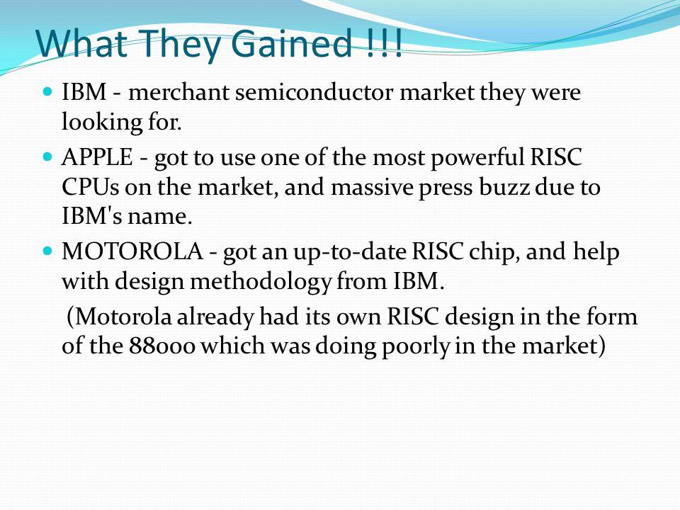 PowerPC and Power Architecture The PowerPC architecture is a modified version of the POWER architecture.