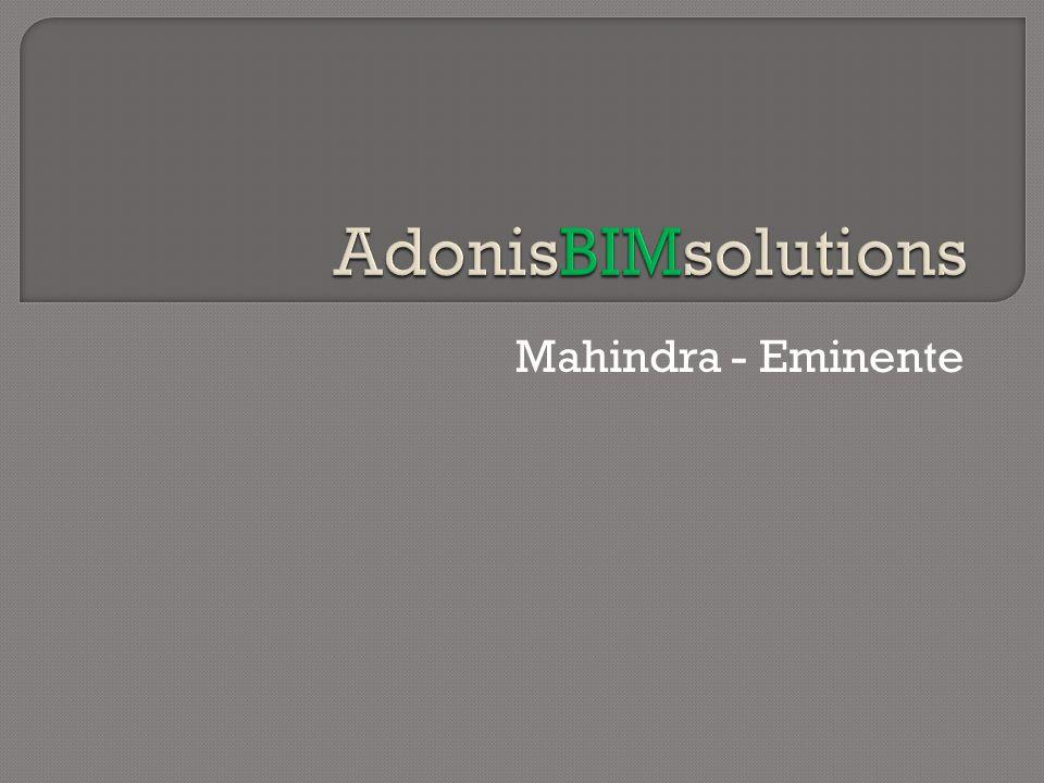 Mahindra - Eminente