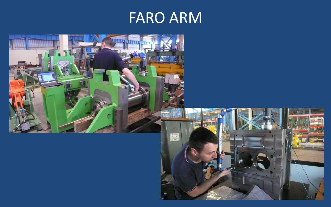 FARO ARM 20