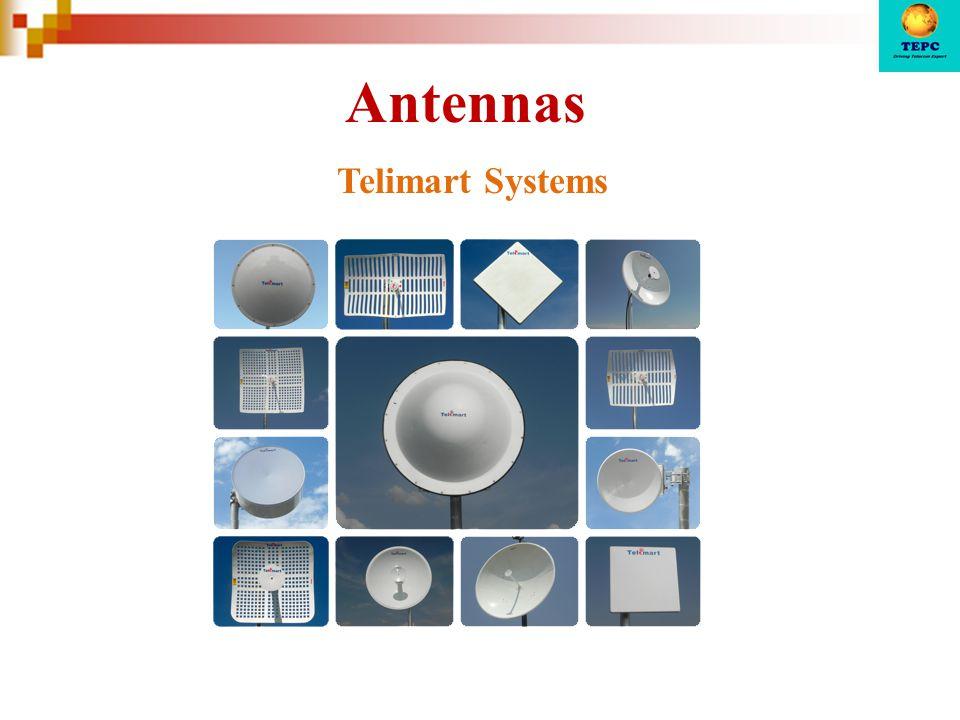 Antennas Telimart Systems