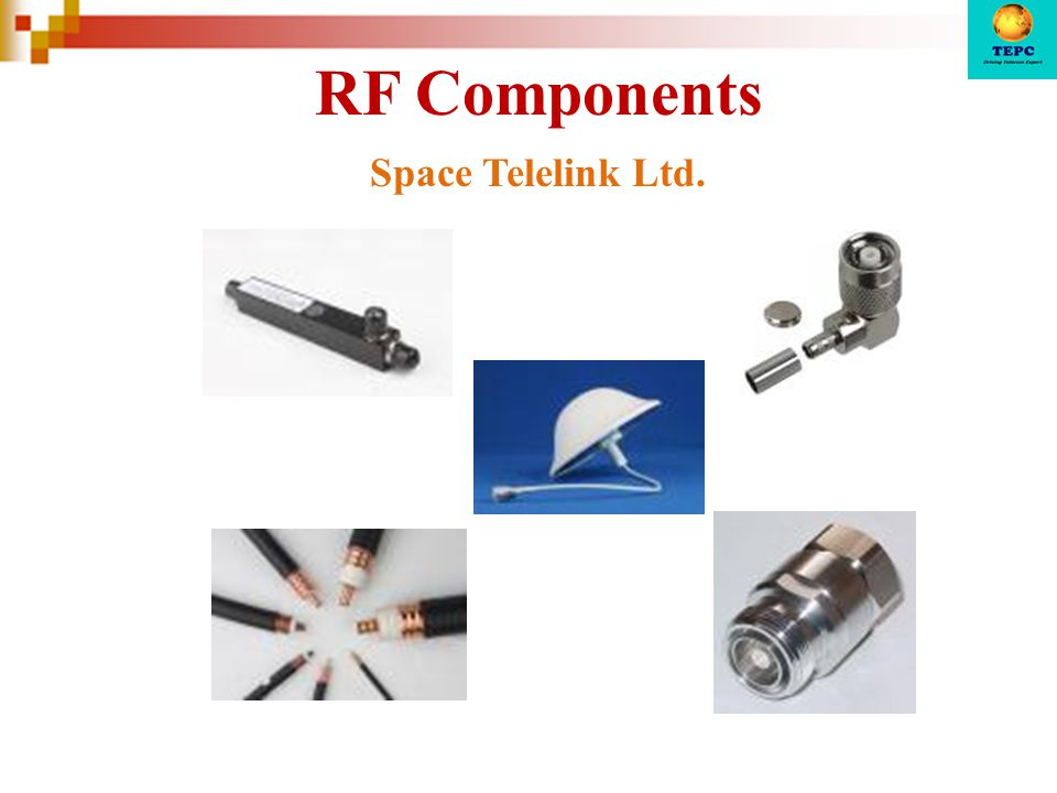 RF Components Space Telelink Ltd.