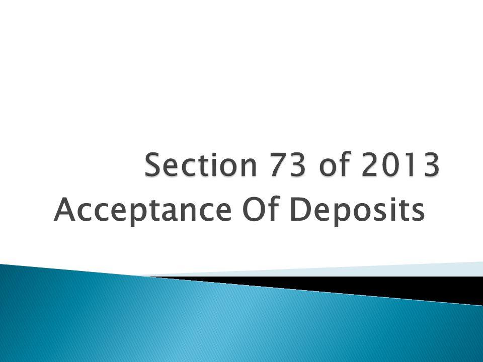  E-Form No.DPT-4– Statement of Existing Deposit  E-Form No.