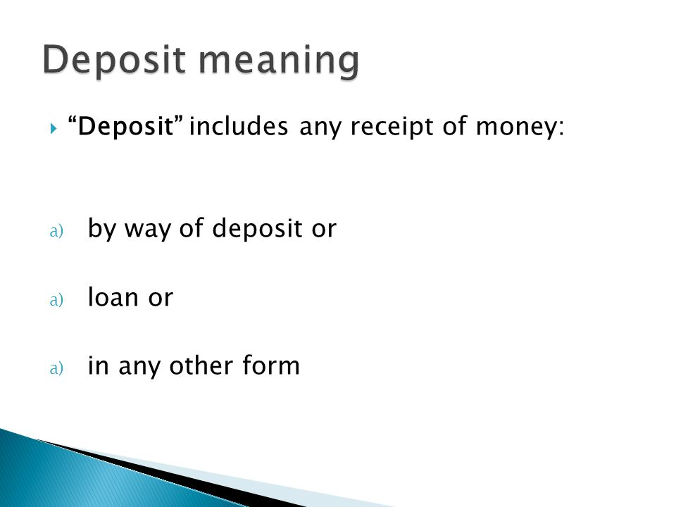  In case of non-compliance - Amount of deposits covered under DI contract and interest payable thereon shall be repaid within the next 15 days and if not paid it shall pay 15% interest p.a.
