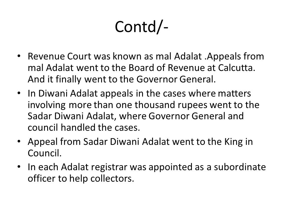 Appraisal Appeals from both these courts were laid to the districts or the city courts.