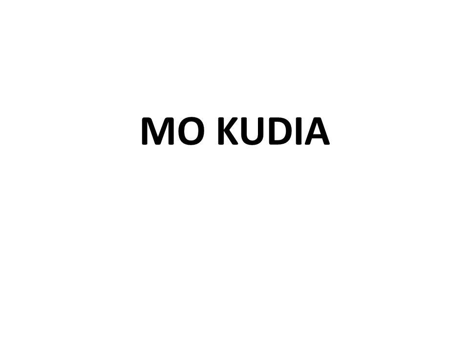 MO KUDIA