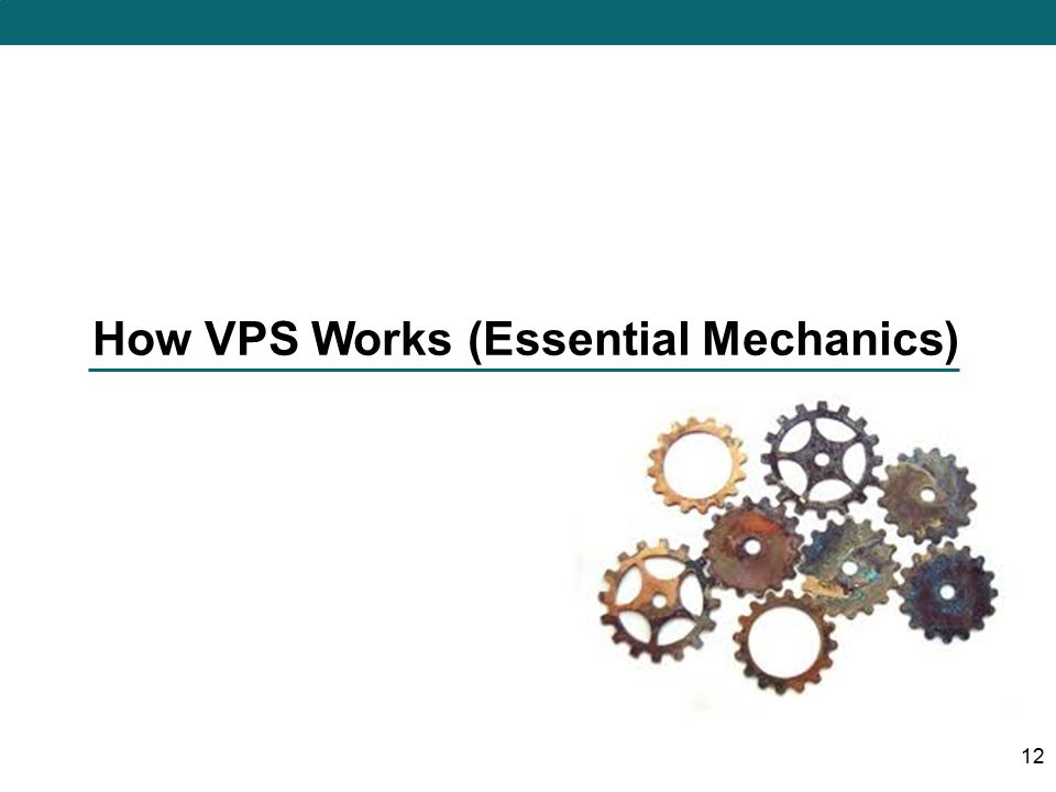 How VPS Works (Essential Mechanics) 12