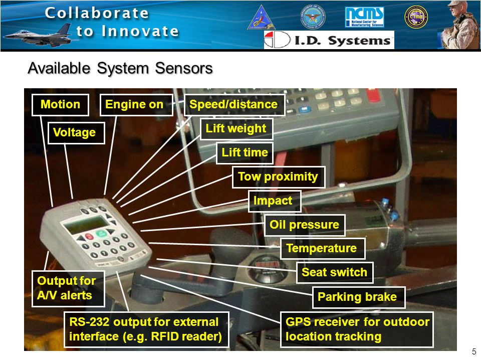 Summary Improve industrial vehicle operator management & accountability Reduce operating costs with maintenance control, damage reduction & fuel savings Reduce capital costs through fleet reduction/right sizing Enhance safety in workplace Increase utilization/productivity by analyzing with previously hidden metrics & real-time vehicle visibility CFAMS is comprehensive solution (hardware, software, training, reporting, ongoing support) 26
