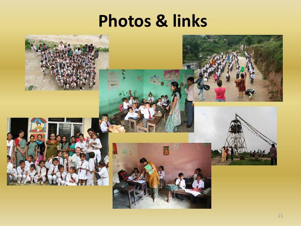 Photos & links 21