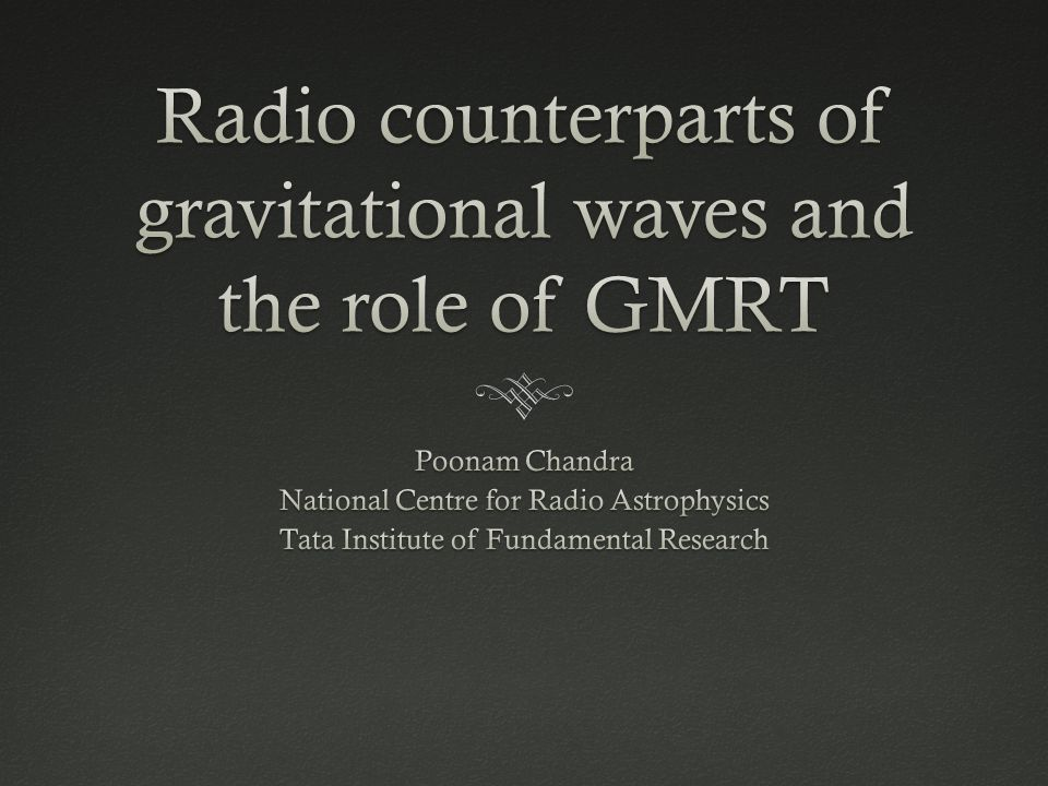 Why study electromagnetic counterparts. Unraveling the astrophysical context of the source.