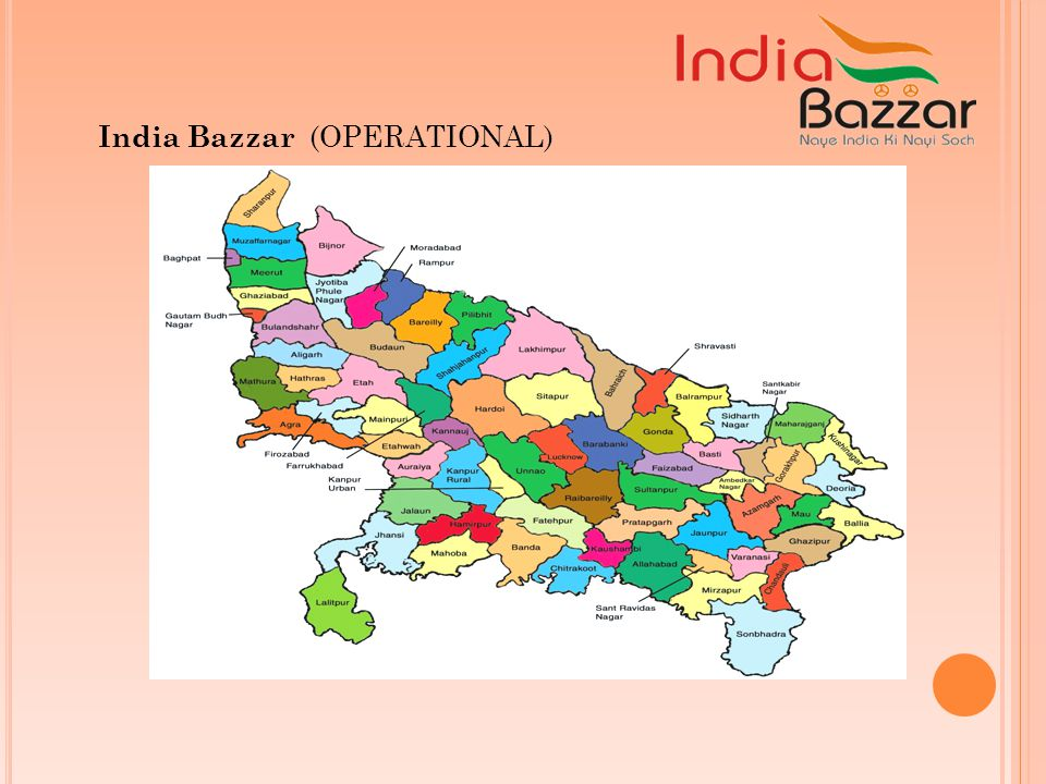 India Bazzar stores offer you all Branded Product range of more than 5000 varieties under one roof.