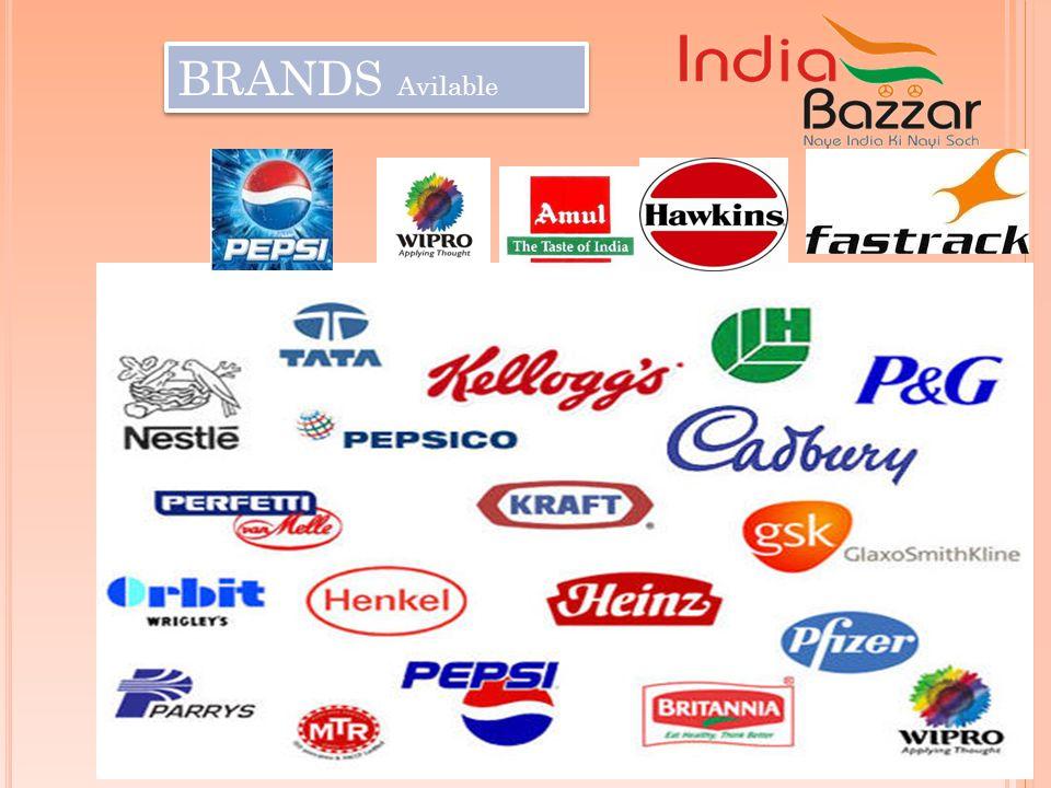 India Bazzar (OPERATIONAL)