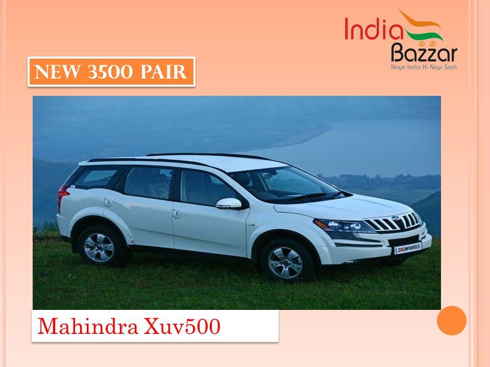 NEW 2000 PAIR Hyundai Fludic Verna