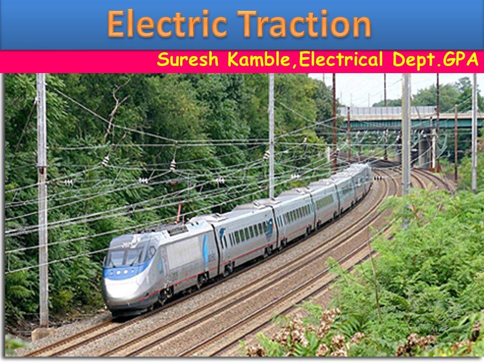 Suresh Kamble,Electrical Dept.GPA