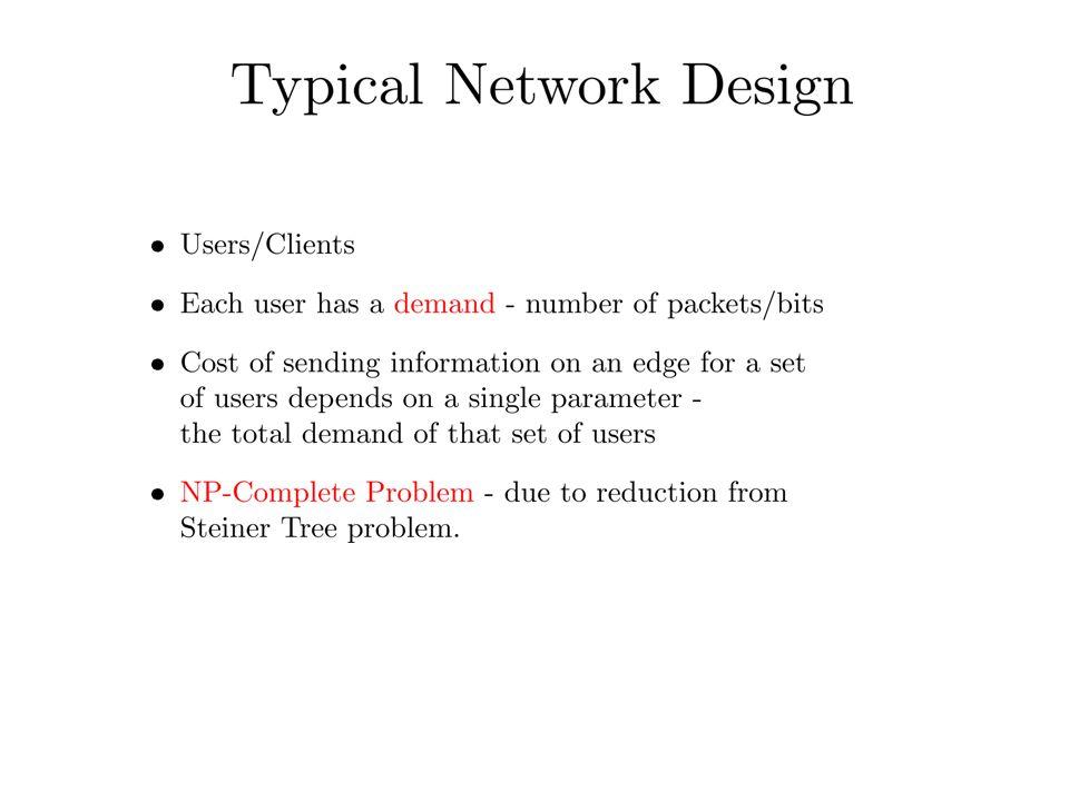 Graph Decomposition Level 2 Clustering