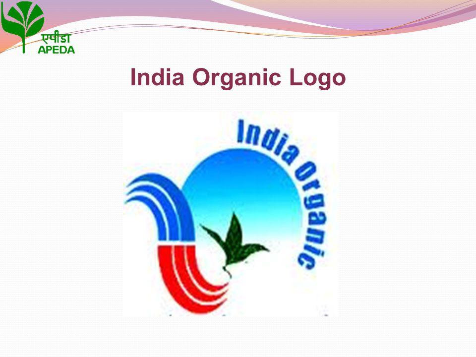 India Organic Logo