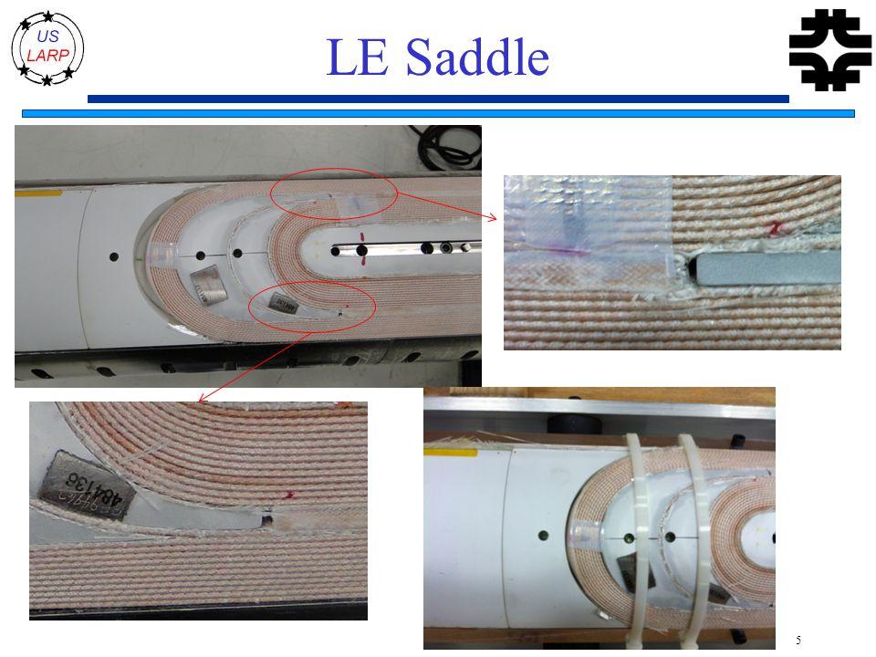 LE Saddle 5