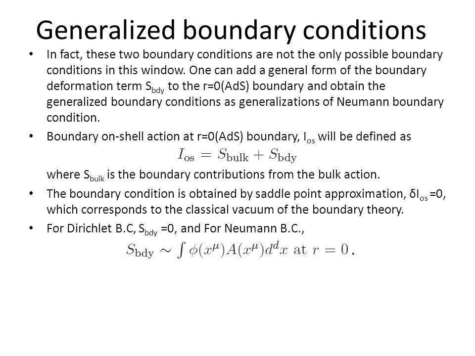 Δ + -theory and Δ — theory for U(1) vector field in AdS 4 Δ + - and Δ — -theories for bulk U(1) vector fields in AdS 4 are well defined, in which Δ + =2 and Δ - =1.