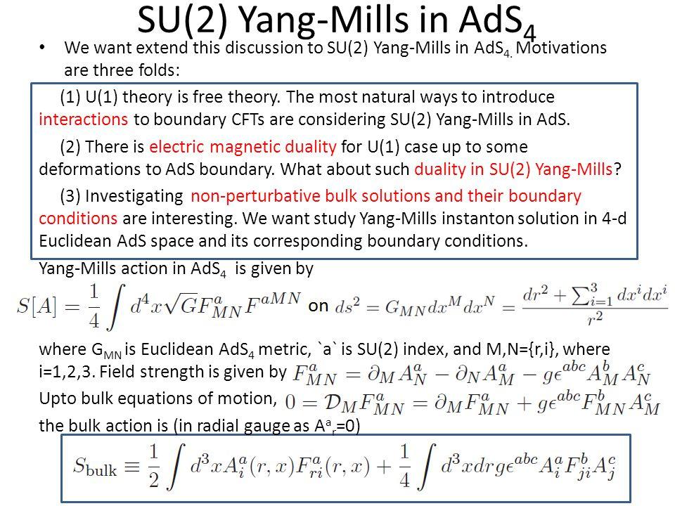 We define canonical momentum of Yang-Mills field A a i as Π a i =∂ r A a i in radial gauge.