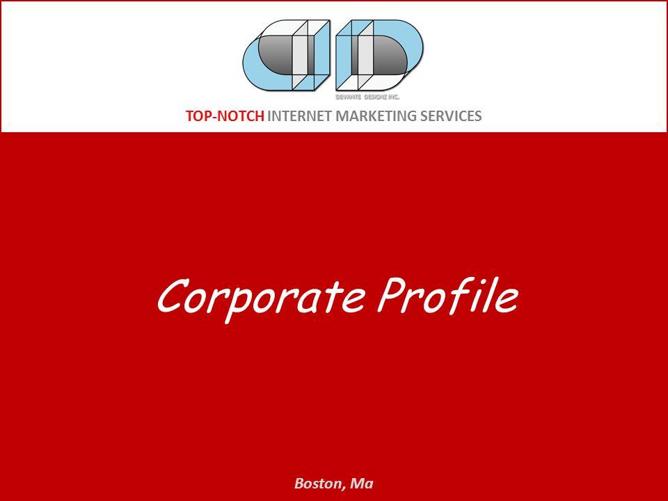 (617) 237-6063 sales@devantedesignz.com Brief History  JULY 2, 1999 – Erik Parker started DeVante Designz Inc.