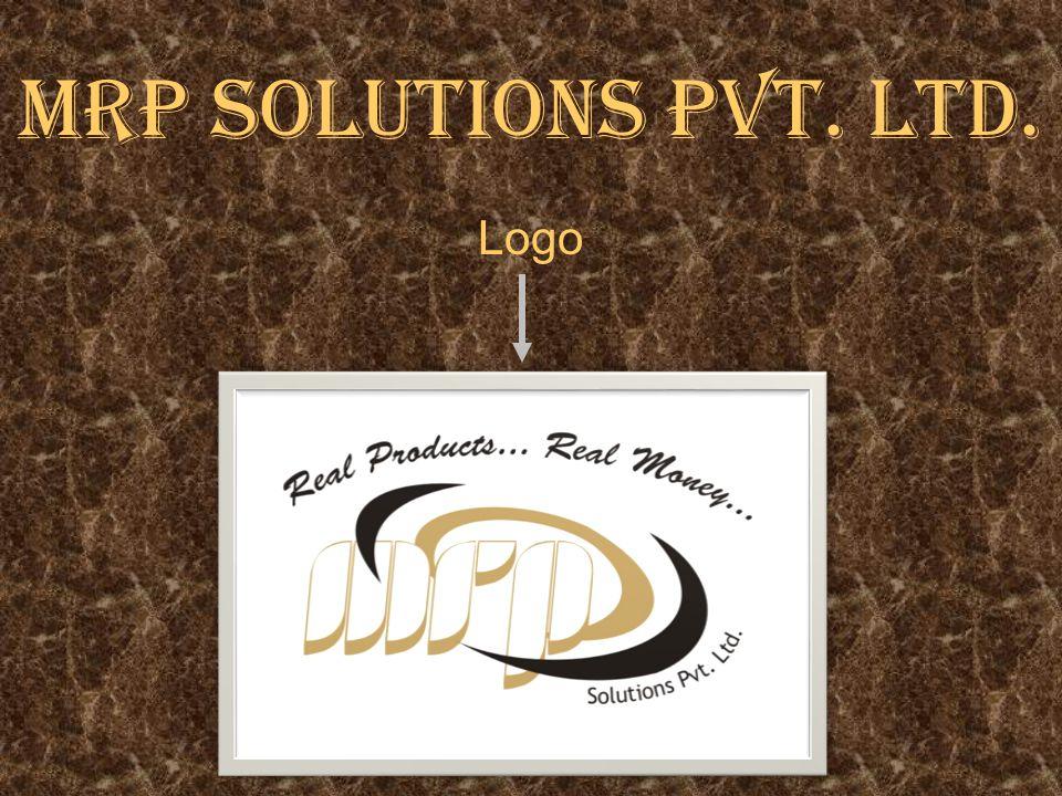 Logo MRP SOLUTIONS PVT. LTD.