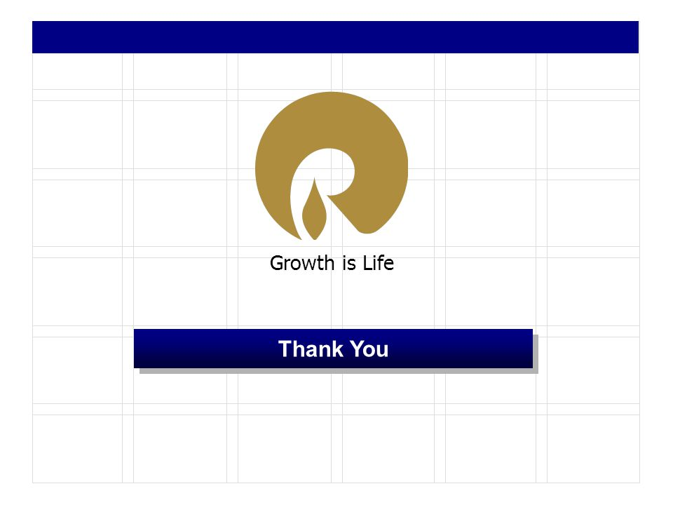 Thank You Growth is Life
