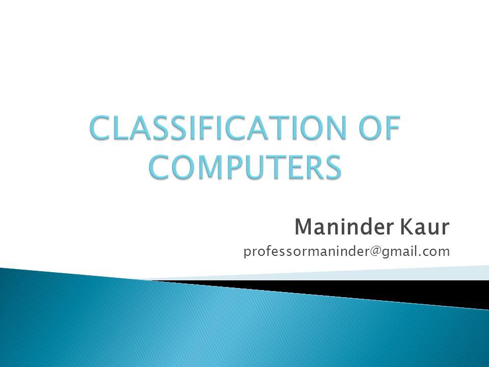 Maninder Kaur professormaninder@gmail.com